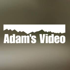 ADAM's ViDEO logo