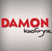 DAMON kuchyne logo