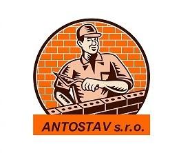 ANTOSTAV s.r.o. logo