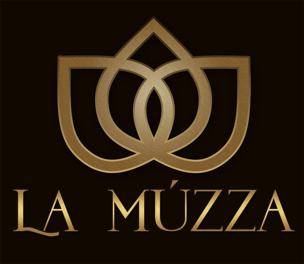 Salón La Múzza logo