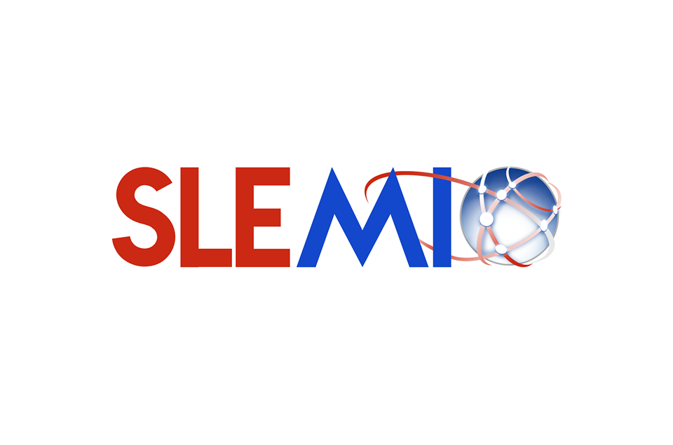 Geodet Bratislava, SLEMI logo