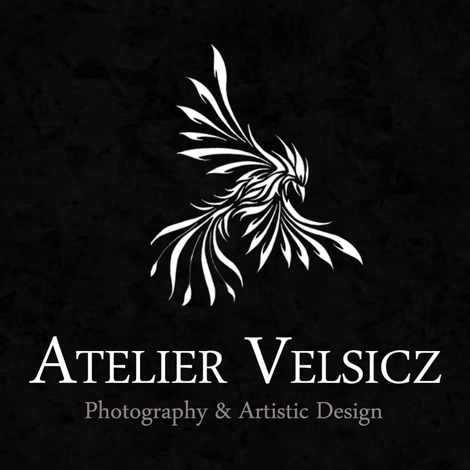 VELSICZ PHOTOGRAPHY & ARTISTIC DESIGN logo