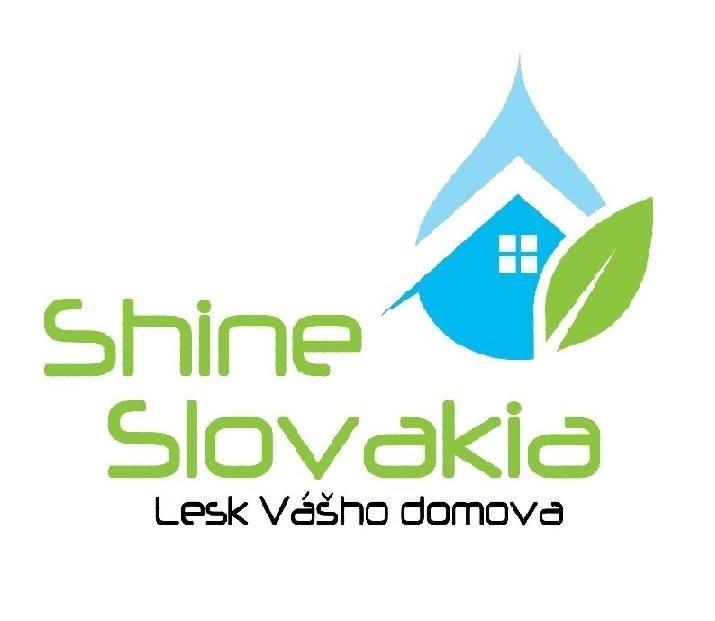 Shine Slovakia logo