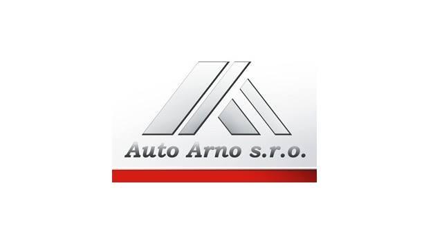 AUTO ARNO s.r.o. logo