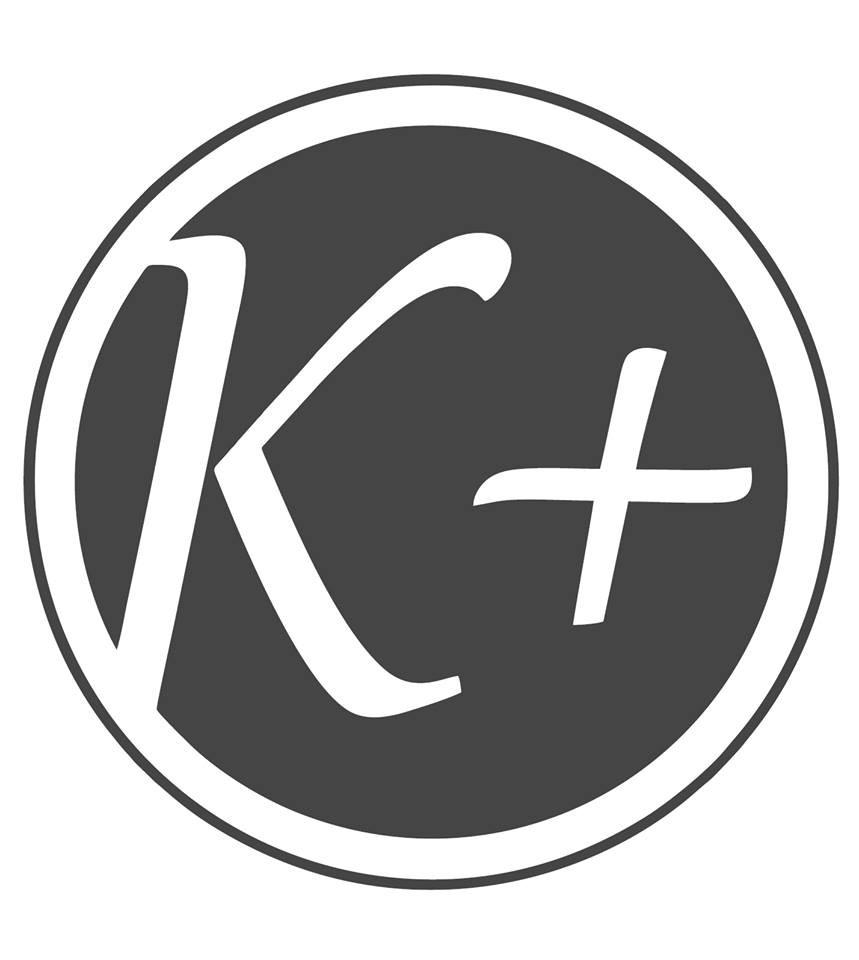 K+ Studio logo