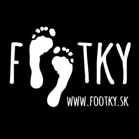 Monika Mahríková - FOOTKY logo