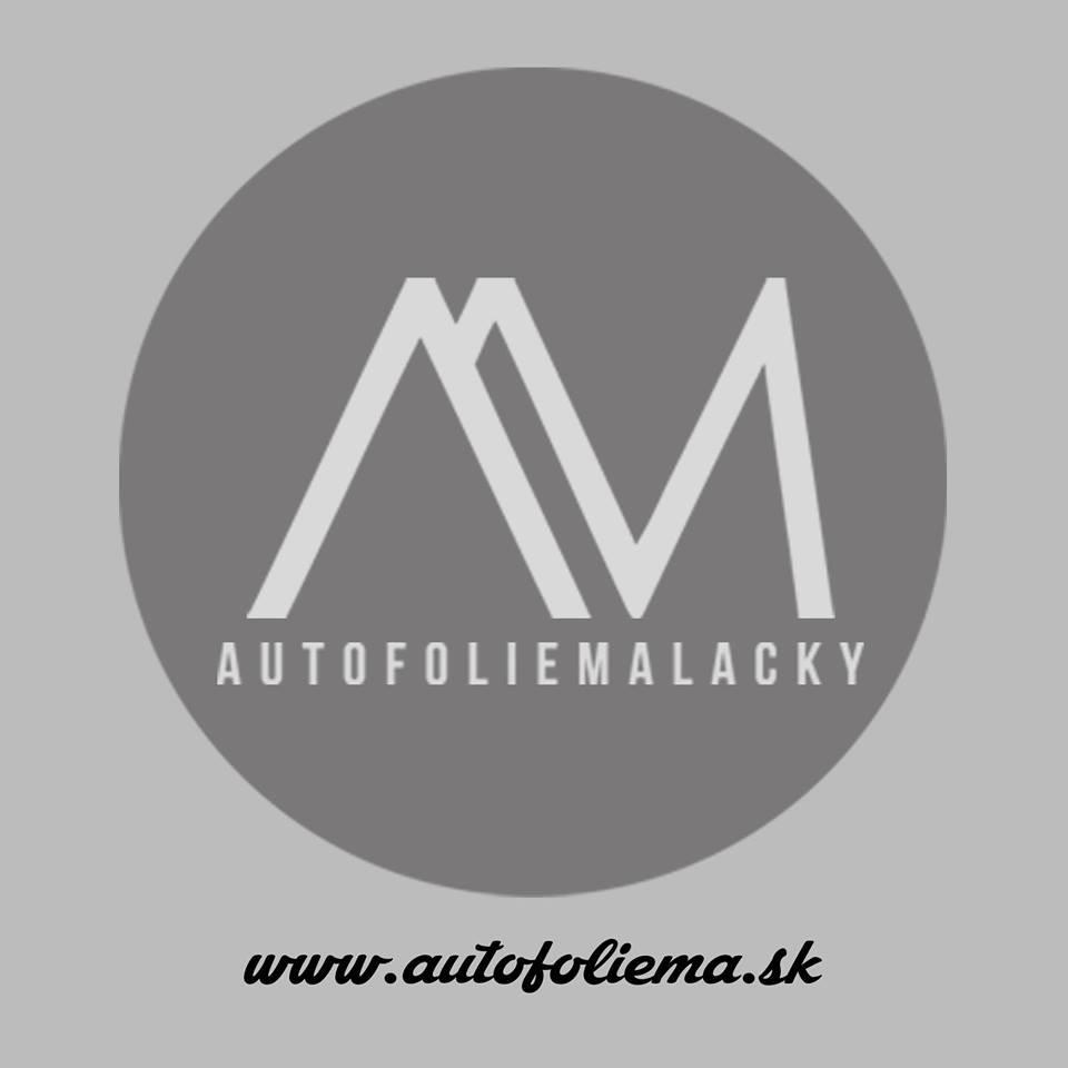 Autofólie Malacky logo