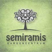 Semiramis - Gardencentrum logo