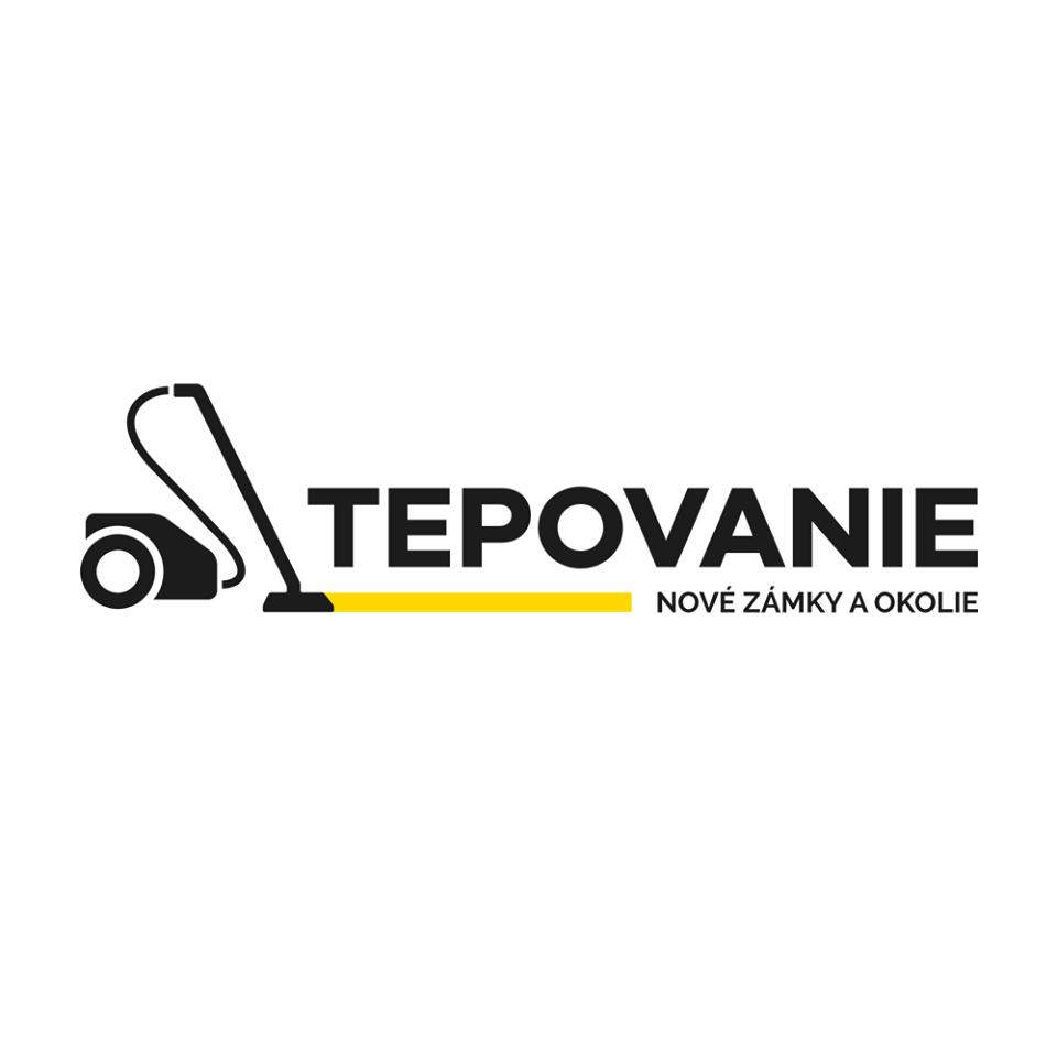 Tepovanie - NZ logo