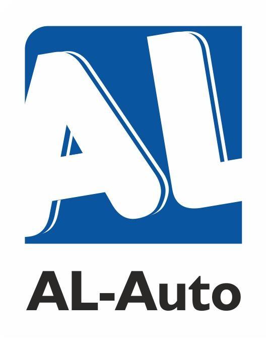 AL - Auto, s.r.o. logo