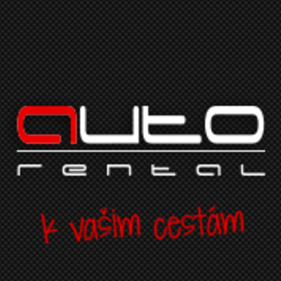 AUTO - RENTAL, s.r.o. logo