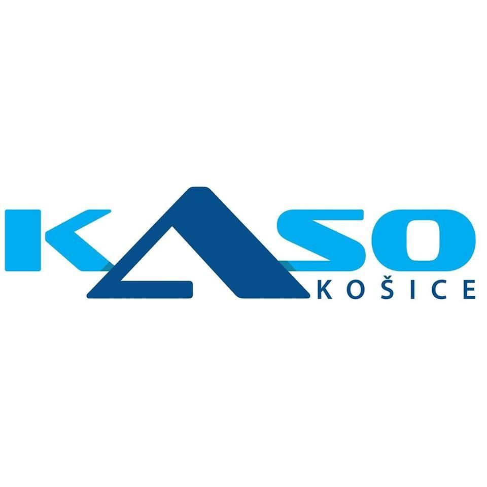 KASO Košice s.r.o. logo