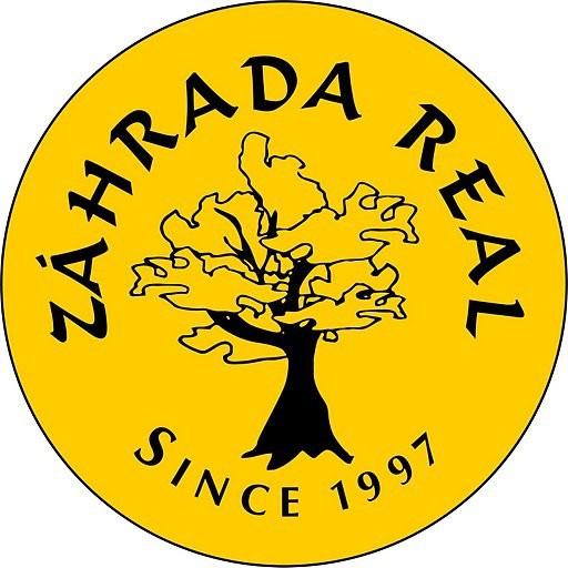 Záhrada Real logo