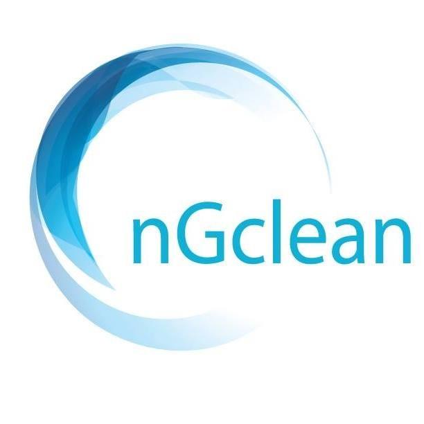 nGclean logo