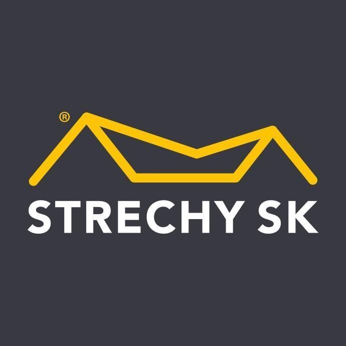 STRECHY SK, s.r.o. logo