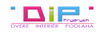 Pavel Frydrych - Dvere-Interiér-Podlaha logo