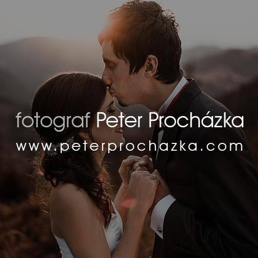 Peter Procházka - Fotograf logo