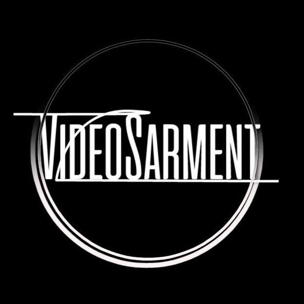 Štúdio Šarment logo