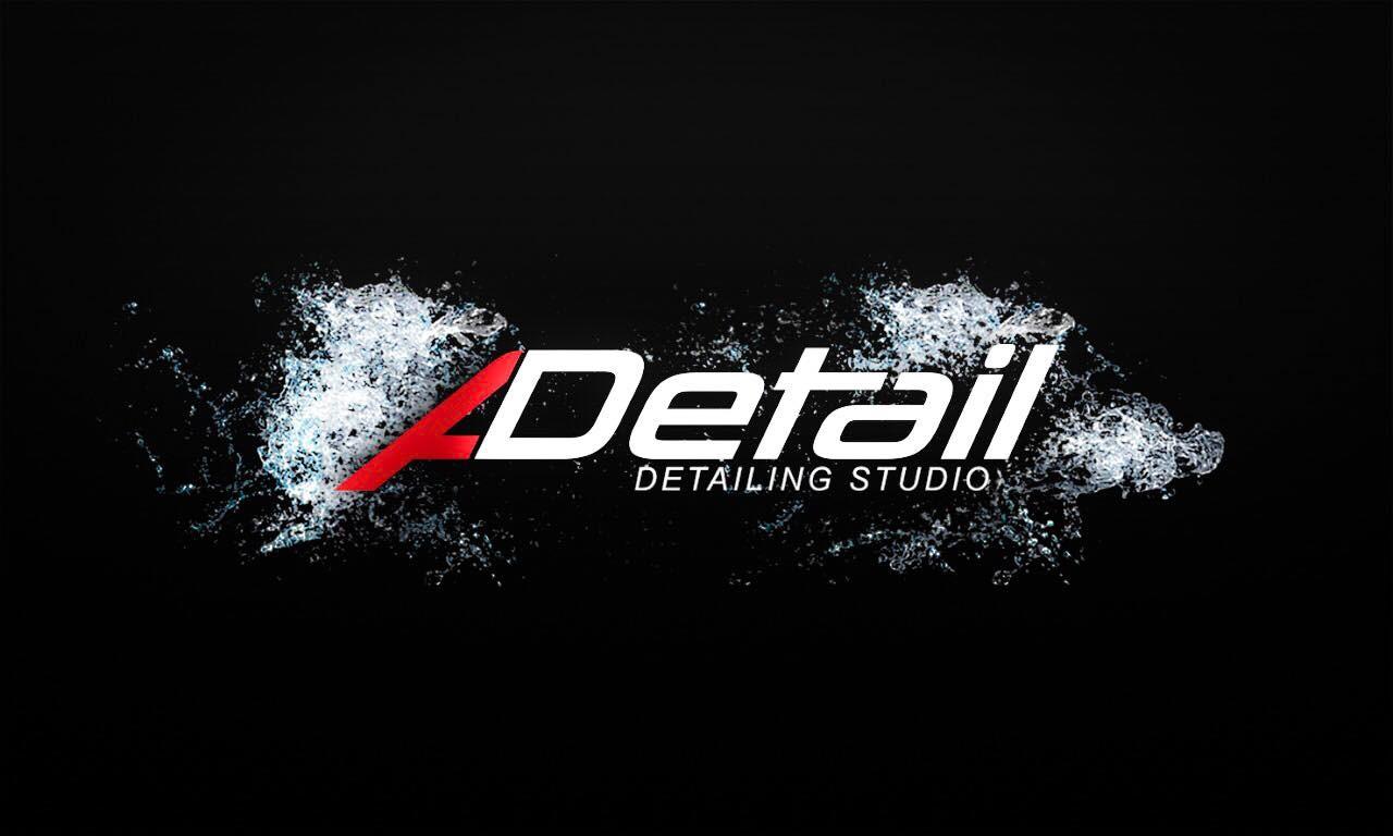 ADetail logo