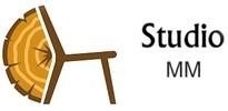Milan Madoľa - Studio MM - Nábytok logo