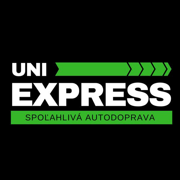UNI EXPRESS logo