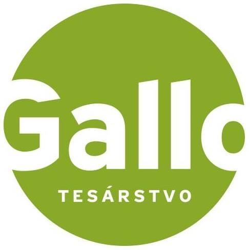 GALLO, s.r.o. logo