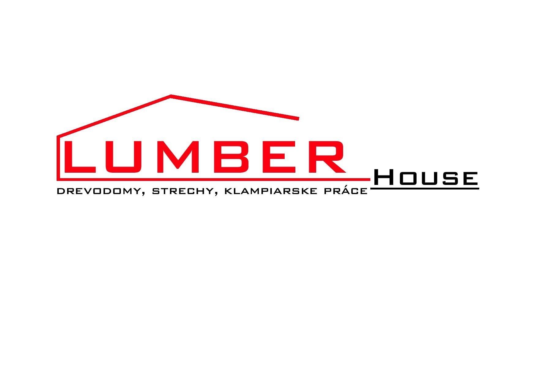 Lumber HOUSE logo