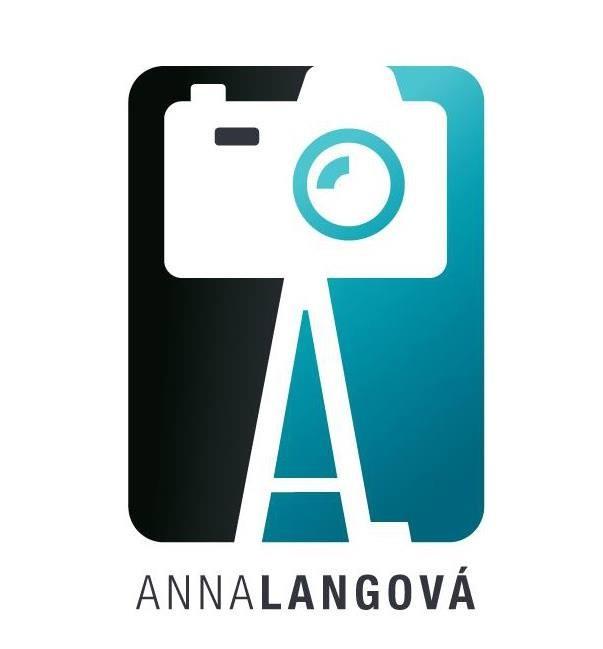 Anna Langová Photography logo