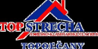 TOP STRECHA logo