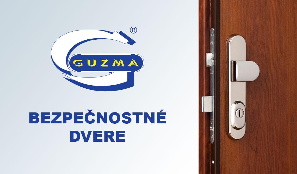 Guzma logo