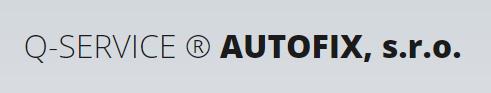 Q - SERVICE AUTOFIX logo