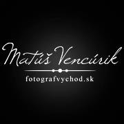 Matúš Vencúrik - foto služby logo