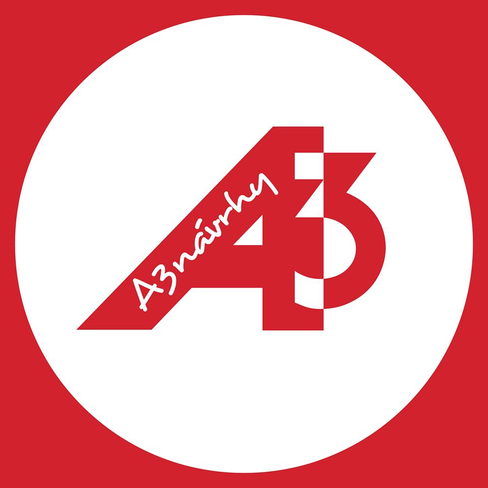 A3 návrhy logo