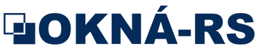 Okná-RS s.r.o logo
