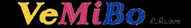 VeMiBo s.r.o. logo