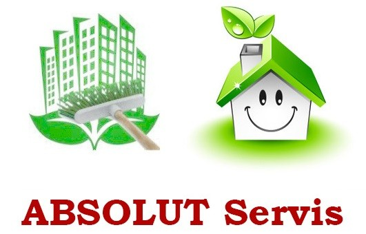 ABSOLUT Servis logo