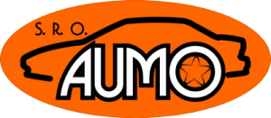 AUMO, s.r.o. - autoservis a pneuservis logo