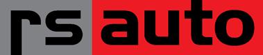 RS AUTO s. r. o. logo