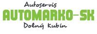 Autoservis Marko - Dolný Kubín logo