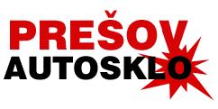 AUTOSKLO Prešov logo