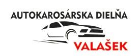 Autokarosárska Dielňa Valašek logo