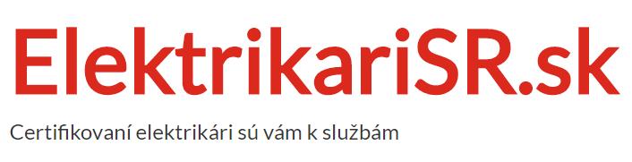 ELE-FRID s.r.o. logo