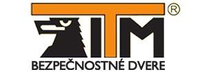 ITM - bezpečnostné dvere logo