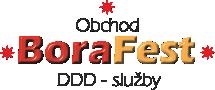 BORAFEST logo