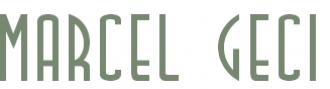 Marcel Geci - upratovacia služba logo