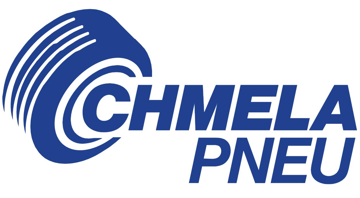 CHMELA PNEU logo