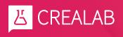 CREALAB s.r.o. logo