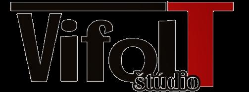 Lukáš Tiňo - Vifolt - Štúdio logo
