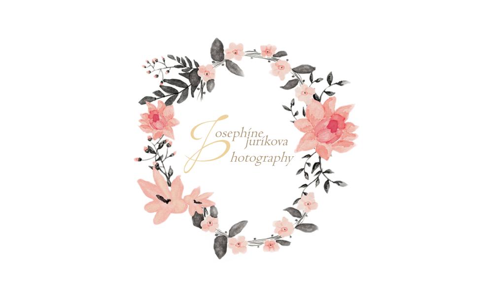 Josephíne Juríková Photography logo