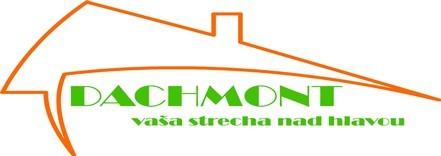 DACHMONT, s.r.o. logo